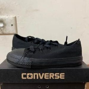 Toddler Conver Shoes